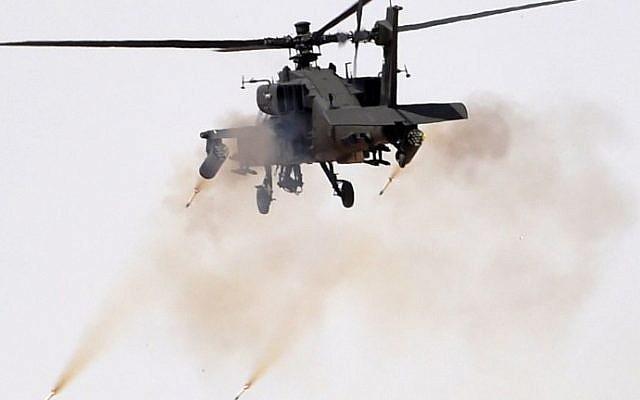 Les Etats-Unis concluent un contrat de maintenance d'armement avec le gouvernement saoudien