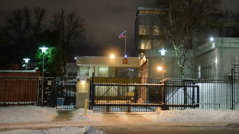 La Suède: Trois ans de prison pour un Suédois accusé d'espionnage au profit de la Russie
