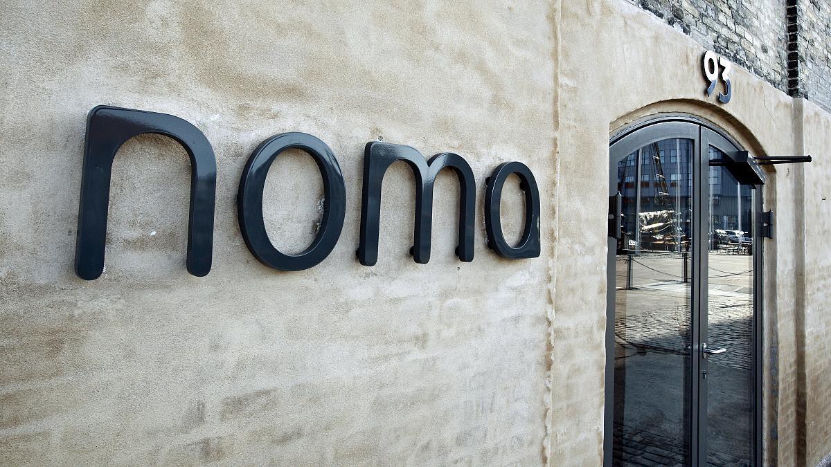 Le Danemark: Le restaurant Noma de Copenhague décroche sa 3ème étoile au Michelin