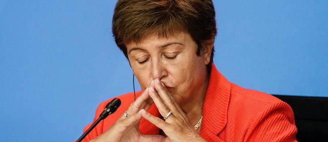 La directrice du FMI accusée d'avoir fait pression pour ménager la Chine