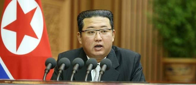 La Corée du Nord rejette une nouvelle fois l'offre de dialogue des Etats-Unis sur le nucléaire