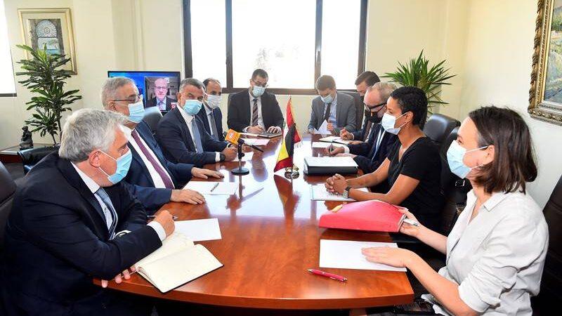 La Belgique fait don de 3 millions d'euros d'aide humanitaire au Liban