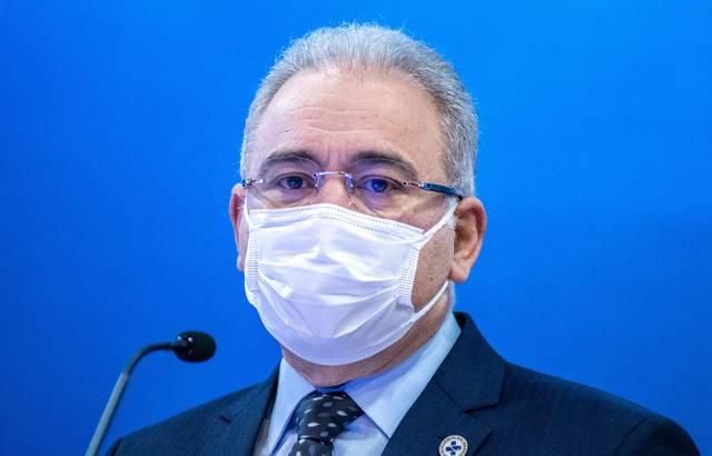 Covid-19 : Un ministre de la délégation brésilienne testé positif après l'Assemblée générale de l'ONU