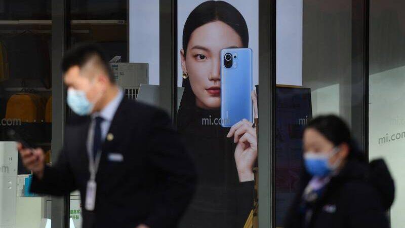 La Lituanie déconseille l'usage de téléphones chinois