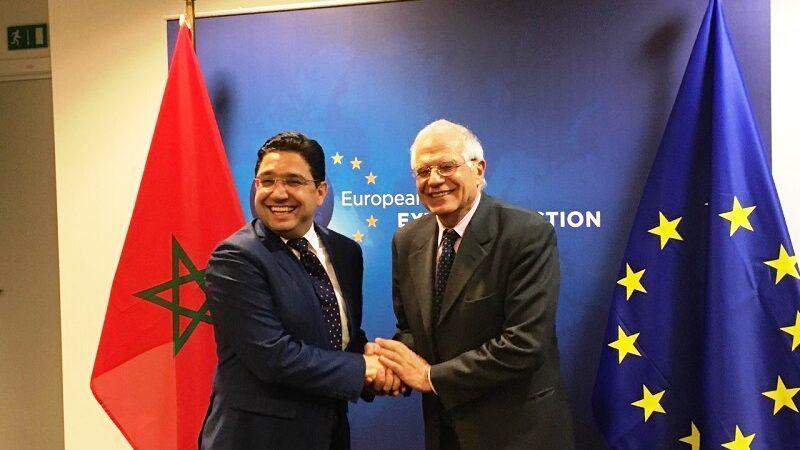 Le tribunal de l'UE rend un jugement sans effet immédiat, sur les accords agricole et de la pêche entre l'UE et le Maroc