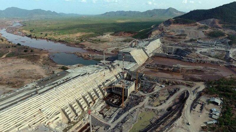 L'ONU: reprise des négociations sur le Barrage du Nil