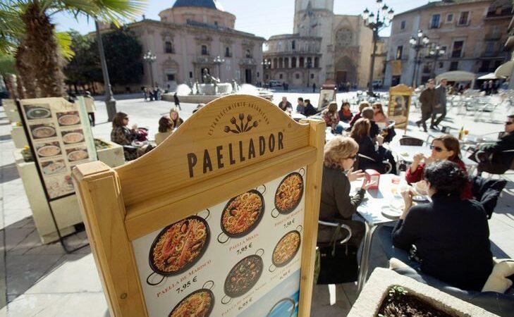 L'Espagne : Secteur de l'hôtellerie et de la restauration