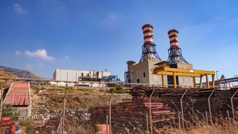 La Syrie va faciliter les importations d'énergie du Liban