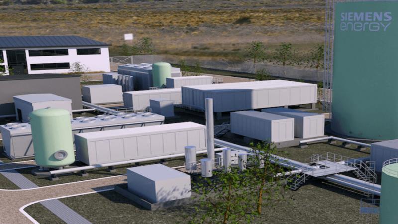 Chili : Construction de la première usine intégrée au monde à produire des carburants neutres en CO2
