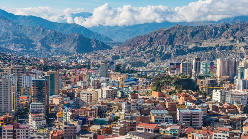 La Bolivie : Projection de la croissance économique à 4,4%