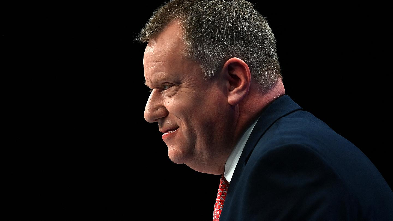 Brexit : Londres menace de se retirer du protocole nord-irlandais s'il n'est pas remanié