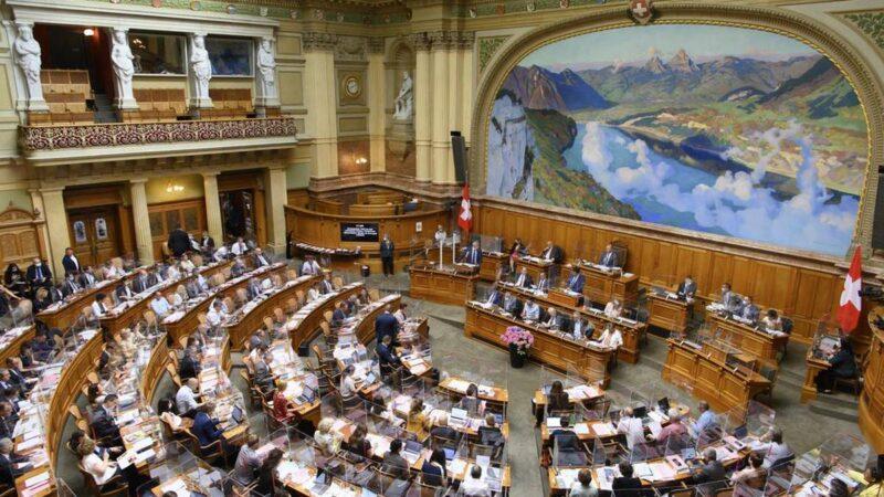 La Suisse: Contribution financière à l'Union Européenne (UE)