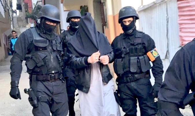 Maroc: Persistance de la menace terroriste avec le démantèlement d'une dangereuse cellule extrémiste