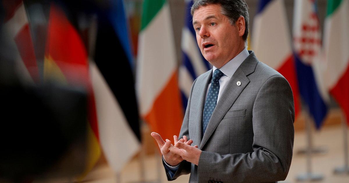 L'Irlande et l'Estonie rejoignent l'accord mondial de réforme de la fiscalité