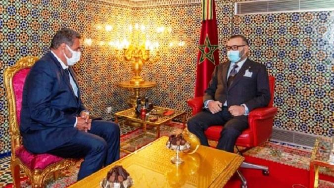 Le Maroc a un nouveau gouvernement de 24 membres dont sept femmes