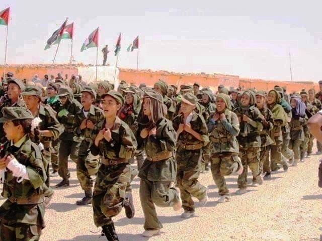 ONU : Teach Children International dénonce l'enrôlement des enfants soldats par le polisario